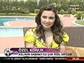Aslıhan Koruyan Sabancı HT Kulüp'ün özel konuğu oldu (11/06/2011)